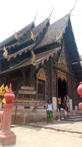 Chiang Mai , Thailand