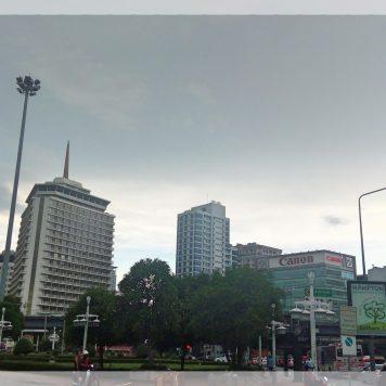 Lumbini Park , Bangkok