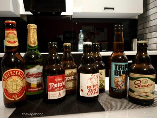 Europe Drinks