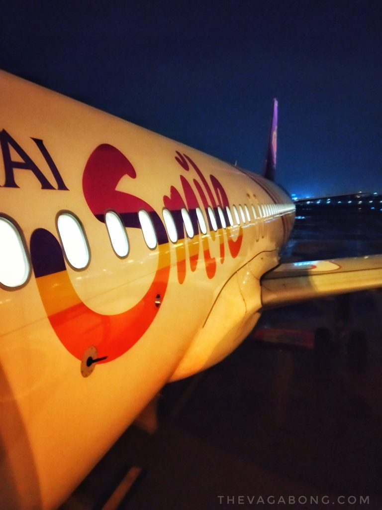 Thai Smile Airways