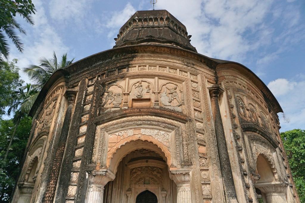 Bhabaniswar Temple