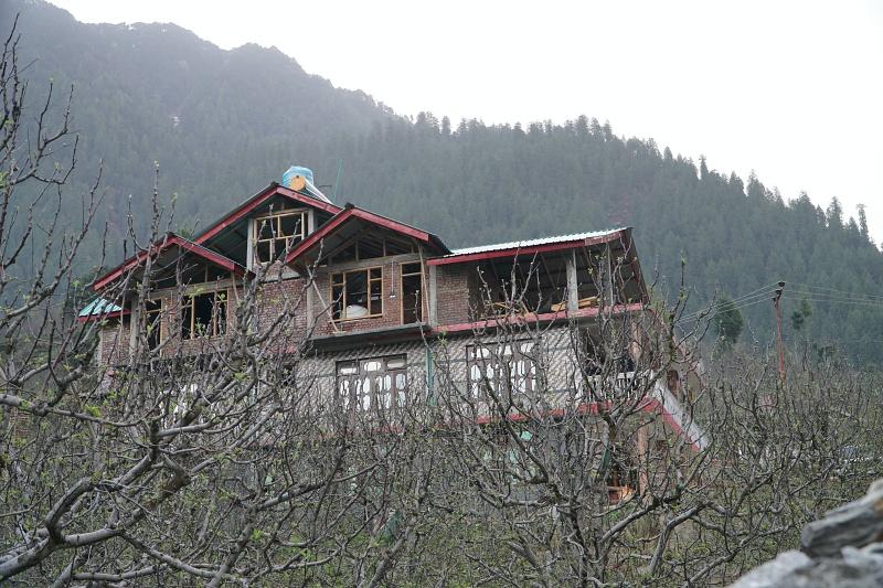 Halan Village , himachal pradesh