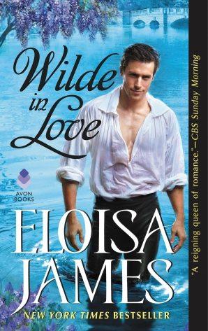 Wilde in Love - Amazon