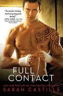 Review of Full Contact by Sarah Castille