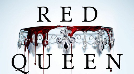 A Review of Red Queen by Victoria Aveyard