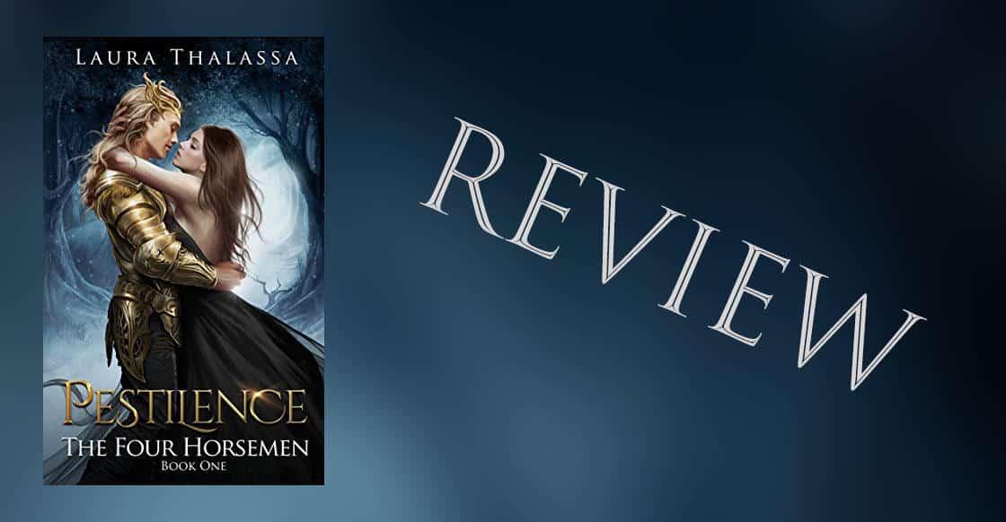 A Review of Pestilence by Laura Thalassa