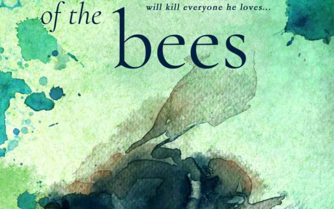 Cover Reveal – Keeper of the Bees by Meg Kassel