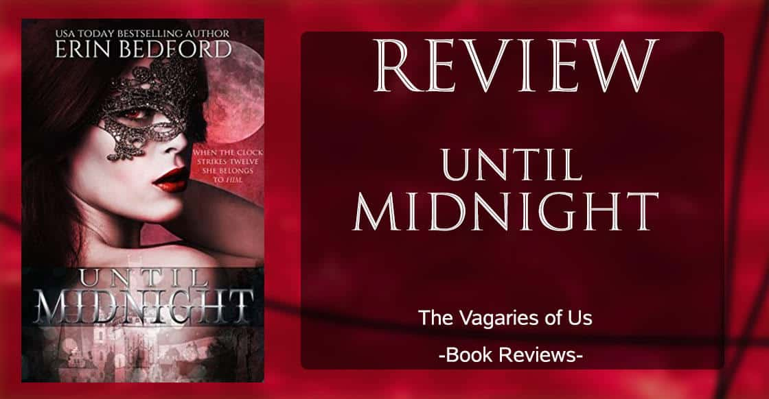Review: Until Midnight by Erin Bedford