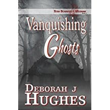Vanquishing Ghosts (Book 3)