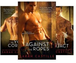 the redemption series book covers