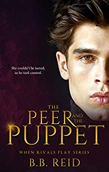 The Peer and the Puppet by B. B. Reid: Review