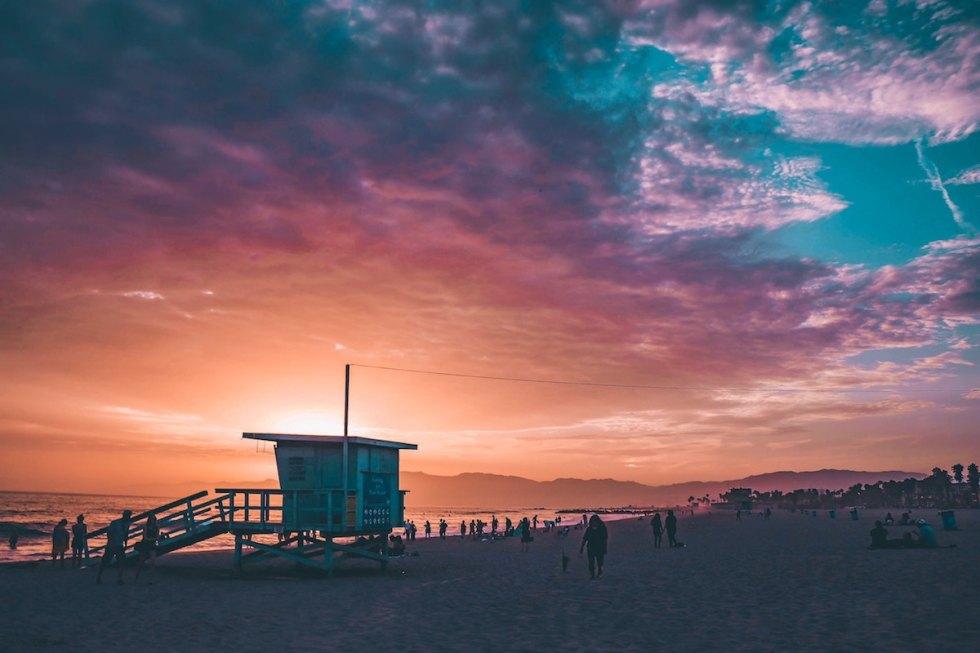 Venice Beach, Los Angeles, United States