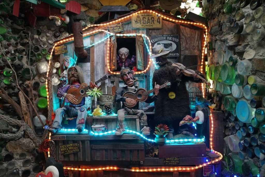 The Tinkertown Band