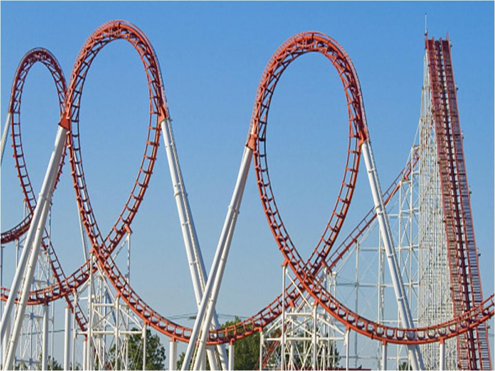 Rollercoaster The Valiens