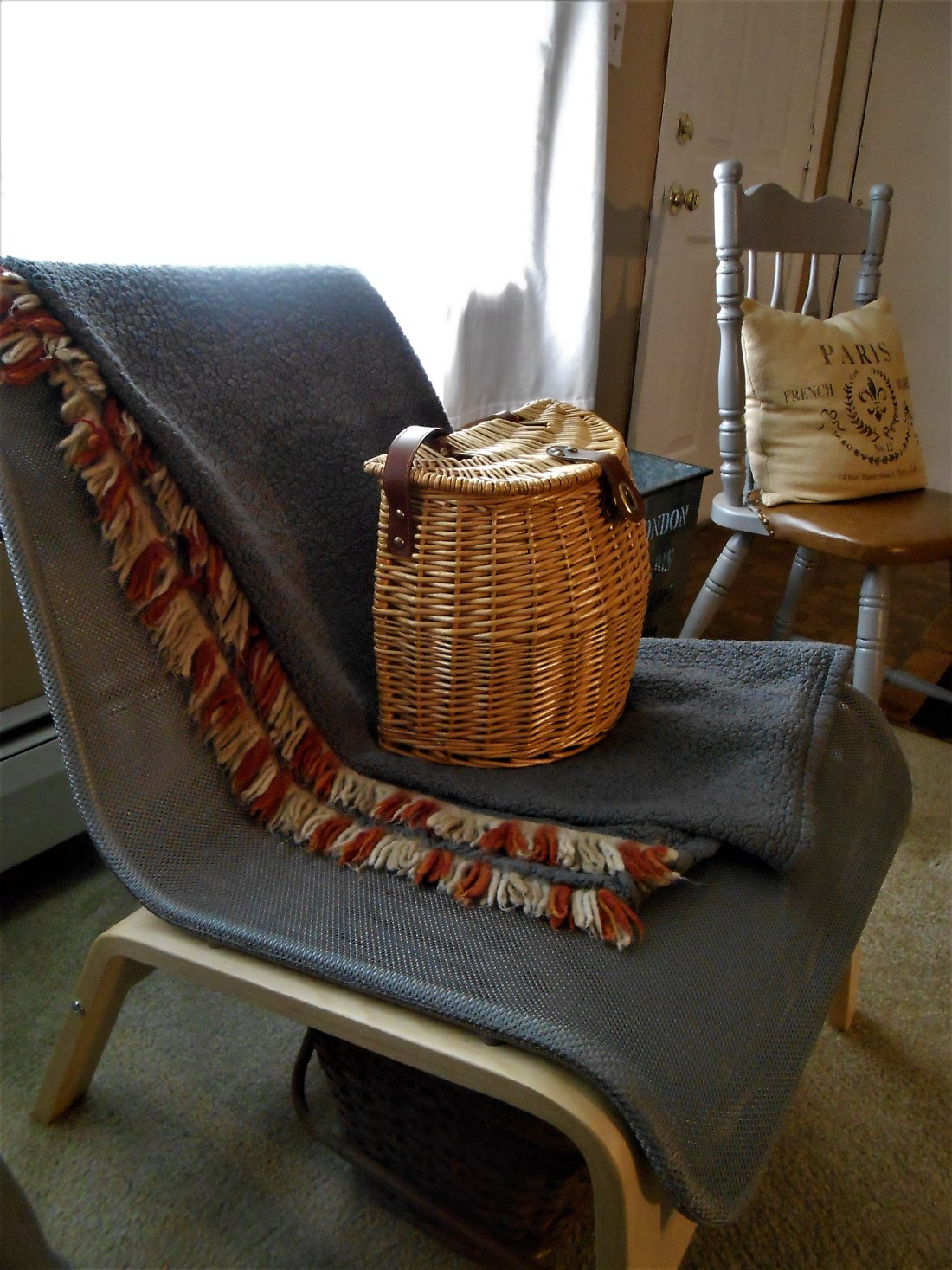 upcycle, home decor, DIY, reuse, throws, blankets