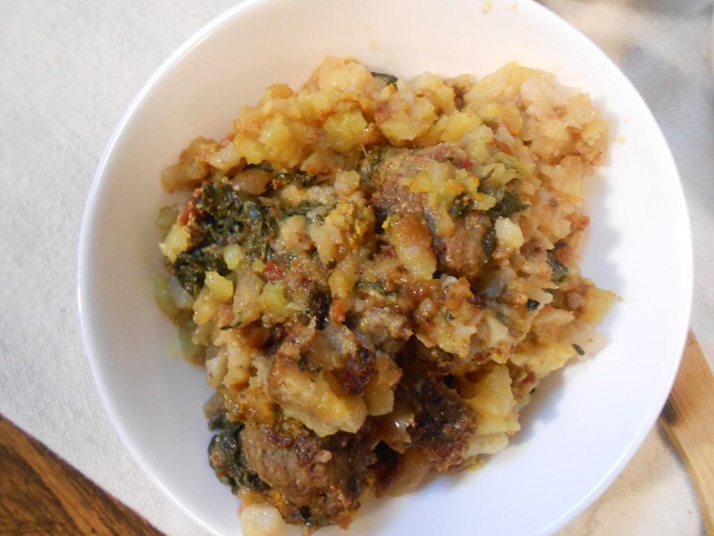 vegan, ground turkey, healthy eating, bread casserole