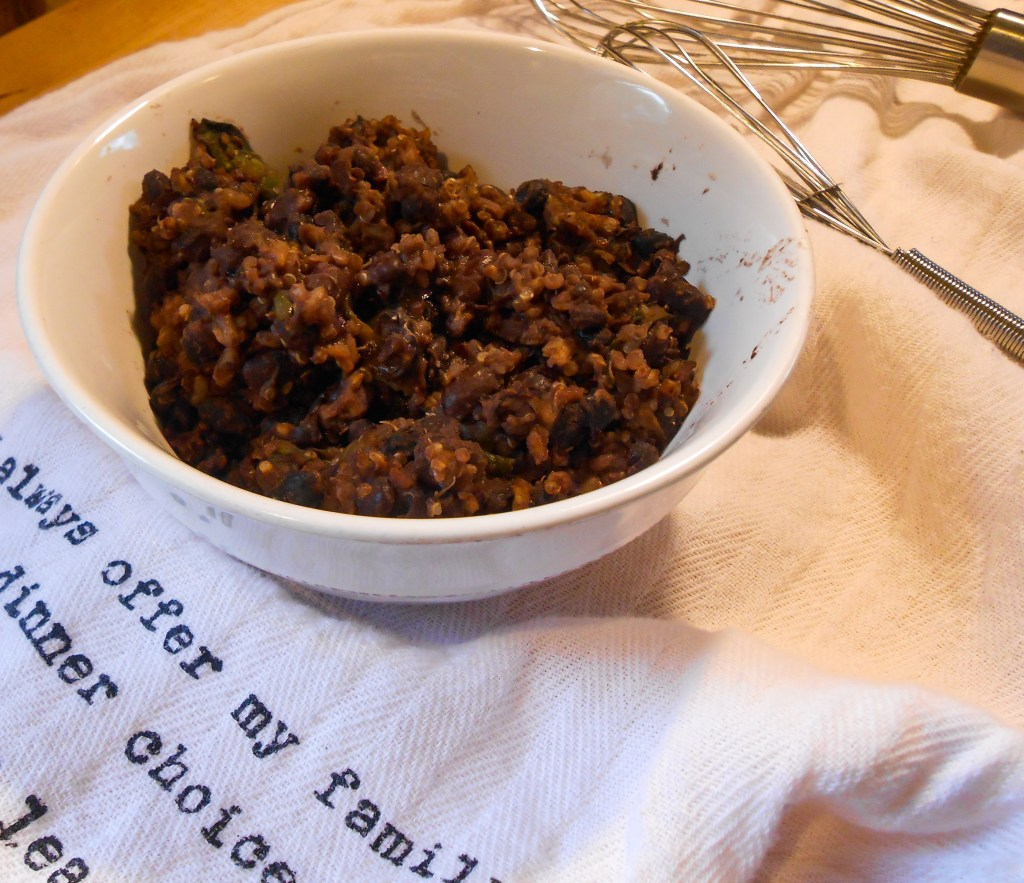 vegan, black beans, zucchini, recipes for dinner, healthy eating, healthy recipes, food, blog, food photography