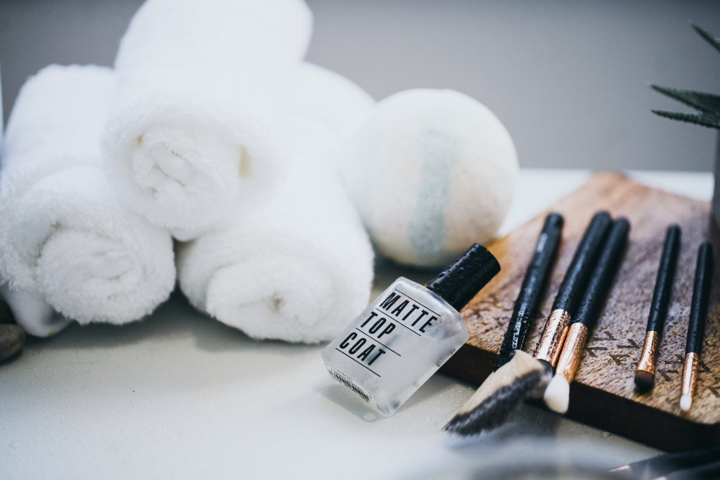 Essentials To Wellness, simplified beauty routine