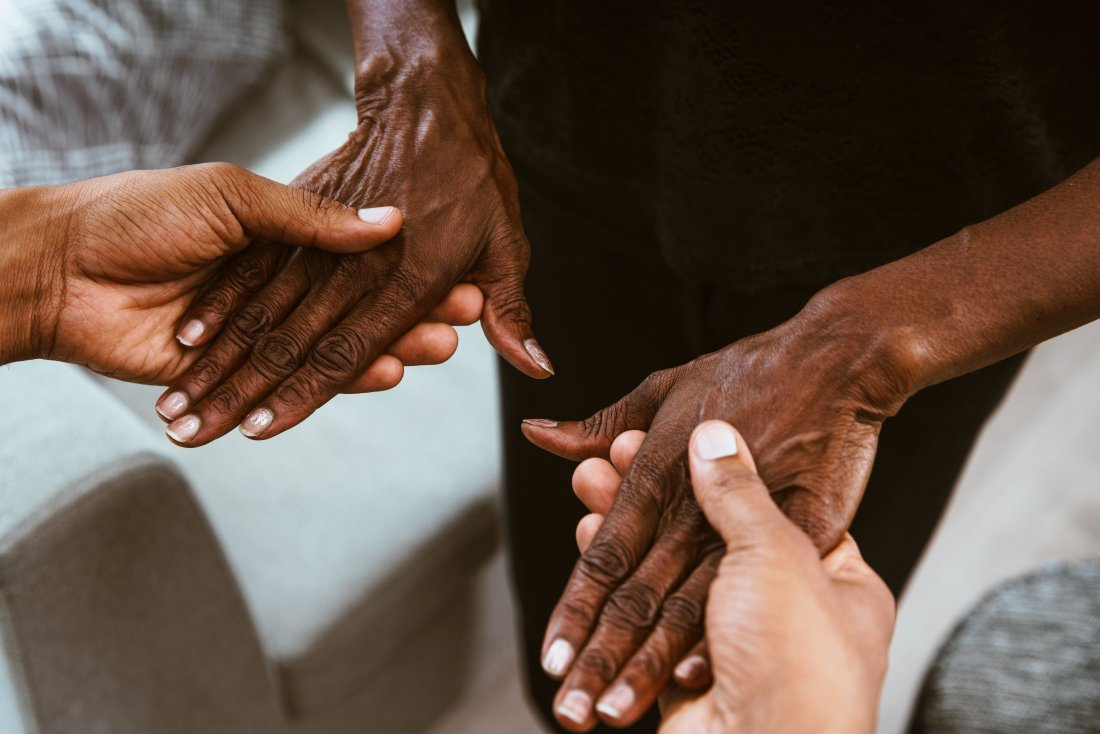 community, support, grief, trauma, drama, hands and feet, katina horton, poetry, blogging, blogs
