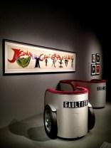 Chariots of Gaultier