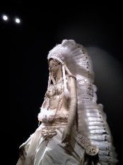Native American Bride