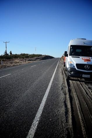 Stray bus promo shot ;)