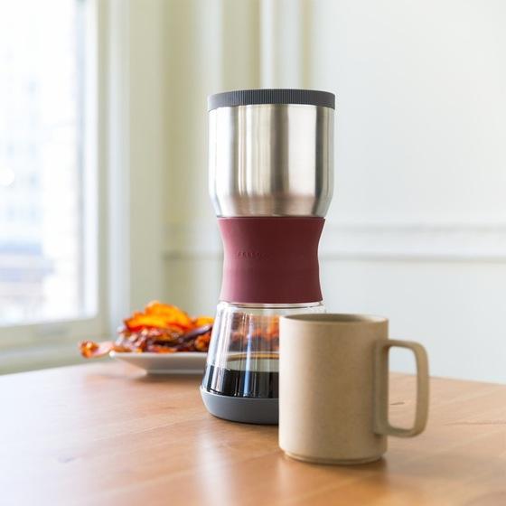 Fellow Coffee Lifestyle