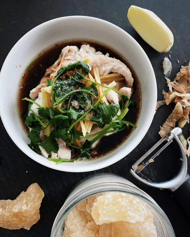 Asian Snapper Recipe photo