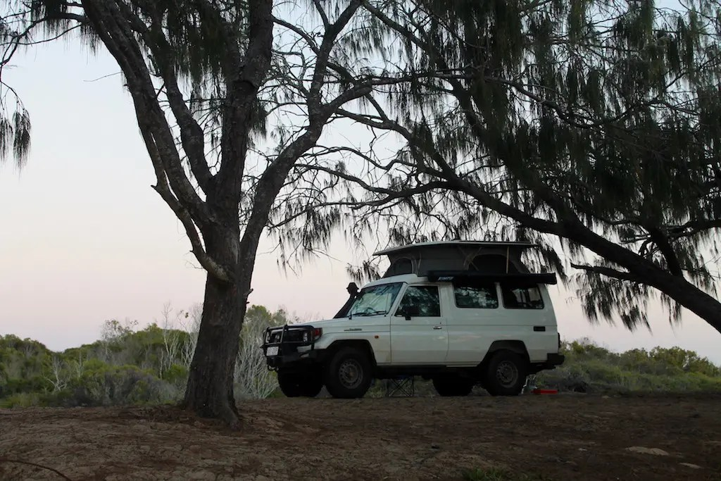 What is vanlife? Some consider 4wdriving and overlanding to one and the same, I disagree.
