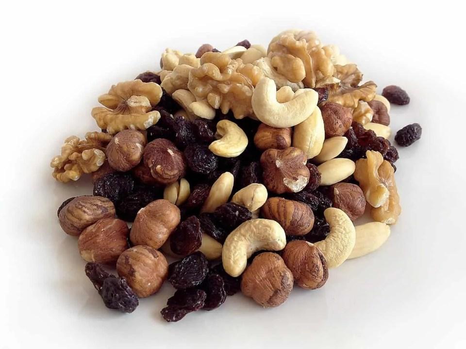 health, nuts, food