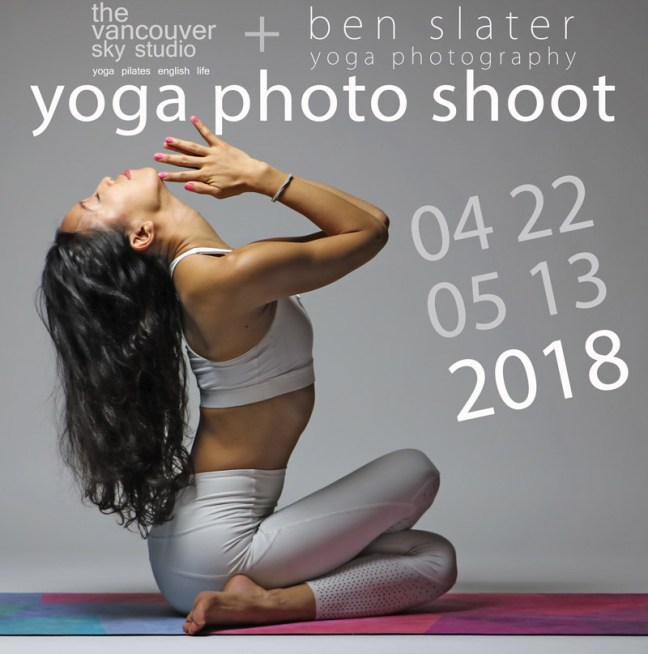 大阪のヨガ写真家! あなたのプロフィール写真を、プロフェッショナルなヨガの写真に更新しませんか?📸😊 Do you need your professional yoga photos? ヨガのプロフィール写真を作りませんか? 4月22日(日) 5月13日(日) スタジオにて撮影を行います。 プロフェッショナルなプロフィール写真を作成したい方、また撮影にご興味ある方、是非この機会に特別な写真を作りませんか? 予算は12,500円 ヨガポーズのアシスタント(YU)を含め、3枚の写真を綺麗に修正しデータにてお渡し致します。 時間は、準備時間を含め75分間 場所は、バンクーバースカイスタジオにて ご興味のある方はこちらまでご連絡ください。 vancouver.sky.studio@gmail.com 撮影枠には限りが有りますのでご希望の方はお早めにご連絡ください。