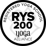The VANCOUVER SKY STUDIO is an RYS(REGISTERED YOGA SCHOOL)with Yoga Alliance