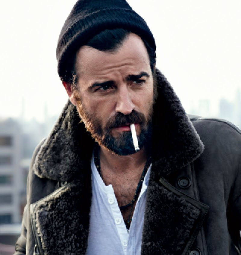Style Icon Justin Theroux The VandalList