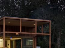 Great Barrier House / Crosson Clarke Carnachan ...
