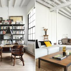 Used Kitchen Chairs Farmhouse Sinks Light Filled Loft In The Heart Of Barcelona – Vandallist