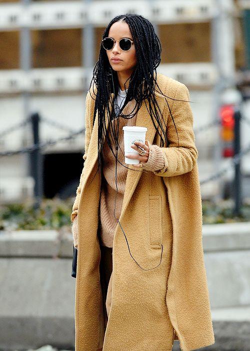 Style Icon Zoe Kravitz