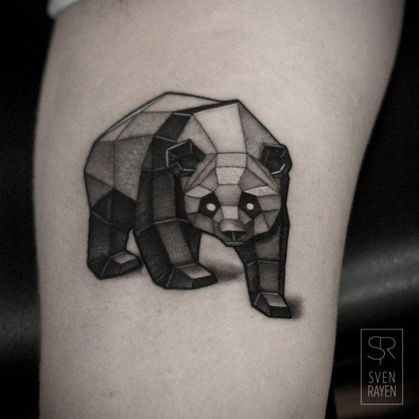 Sven Rayen Tattoo Artist
