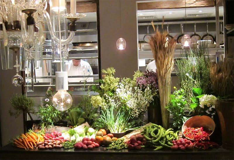 The Vanderlust ABC Kitchen