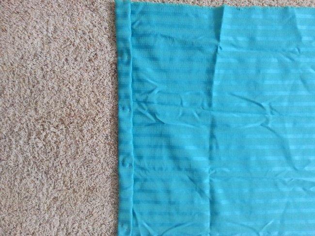 DIY cushion covers