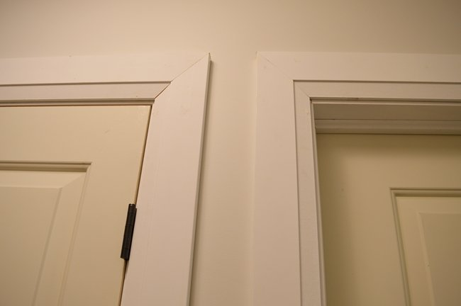 Tips To Install Interior Trim One Room Challenge Week 2 The