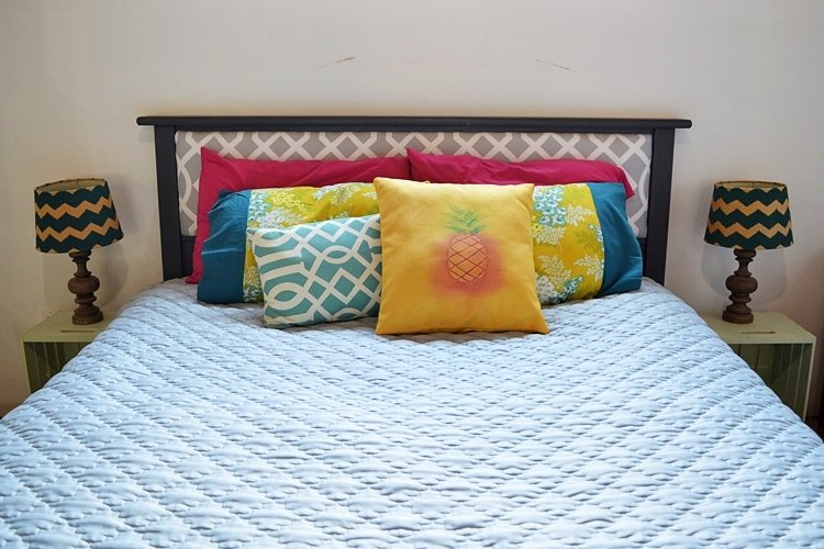 Make-your-own-pineapple-pillow-cover