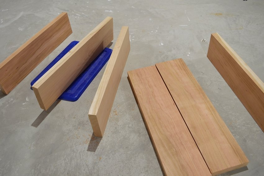 cherry table tops