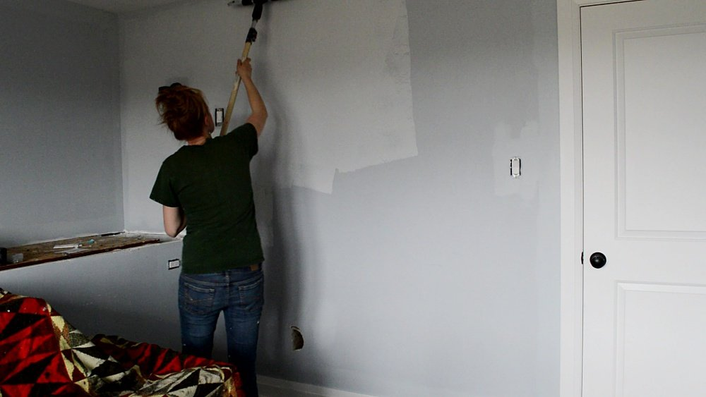 top tips for painting a room