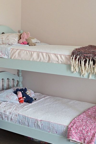 bunk bed ideas for girls