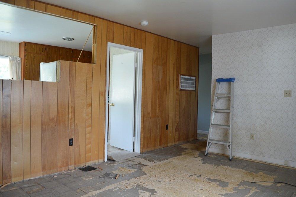 rental house property