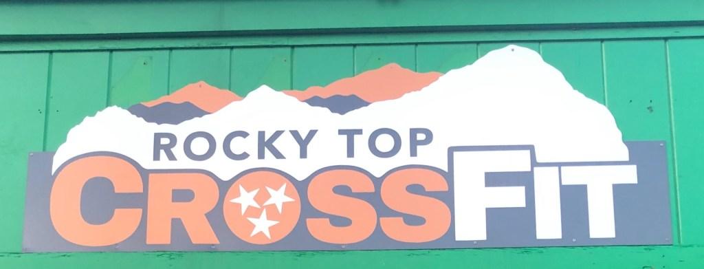 Rocky Top CrossFit