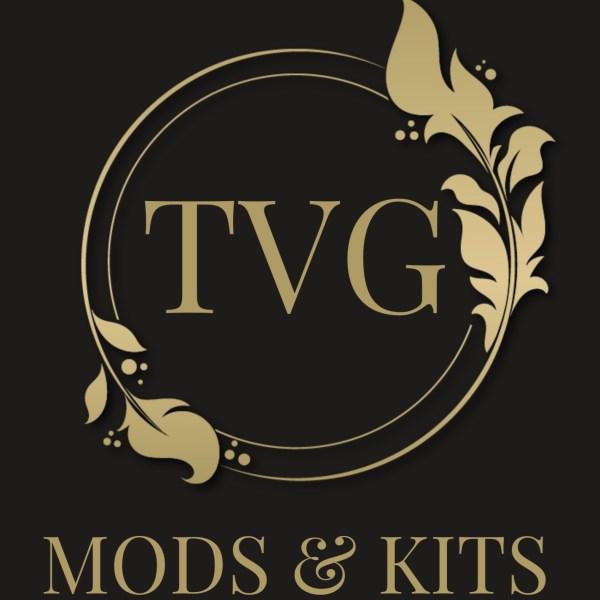 Mods & Kits