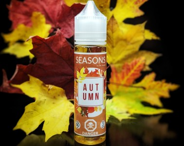 Seasons Autumn