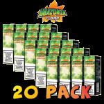 Amazonia (20 Pack) 10ml