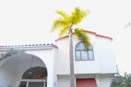 the la jolla house